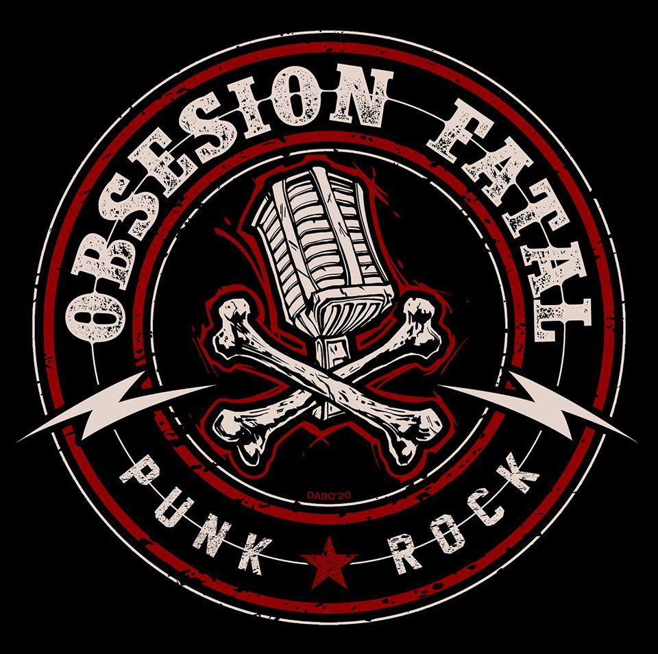 Logo obsesion fatal