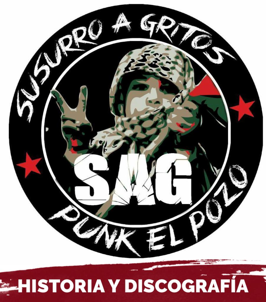 Logo de Susurro a gritos