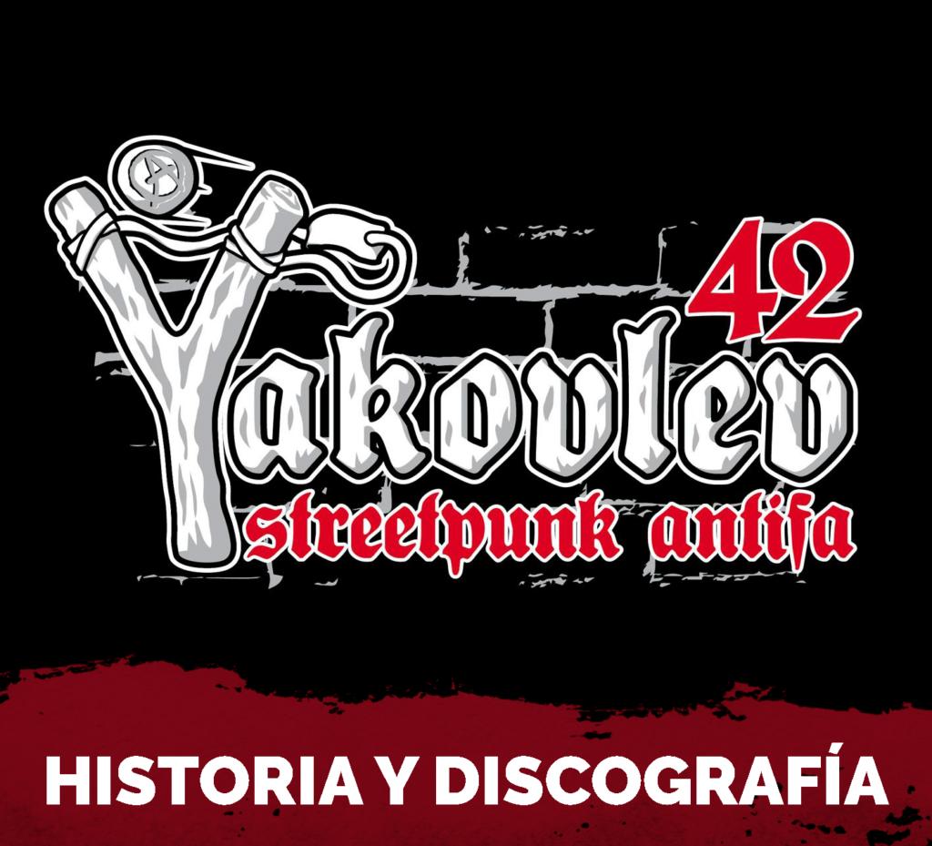 Logo de Yakovlev 42